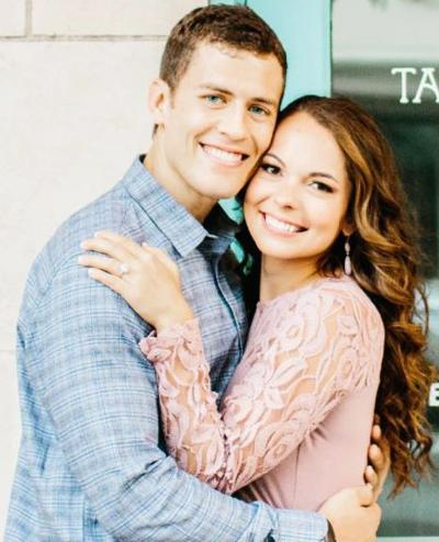 Brantley-Stagg Engagement