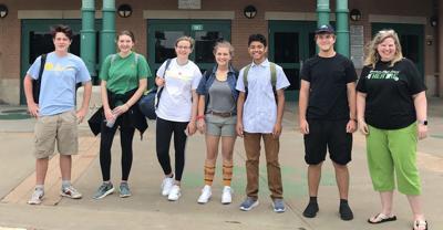 Brenham High School students compete in thespian festival in Nebraska