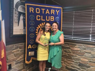 Rotary Club of Aggieland