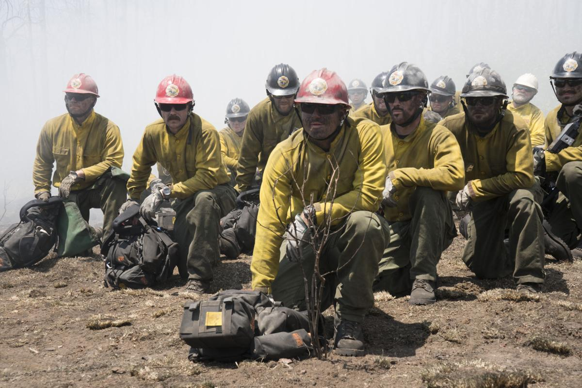 Movie review: 'Only the Brave' firefighters tale succeeds