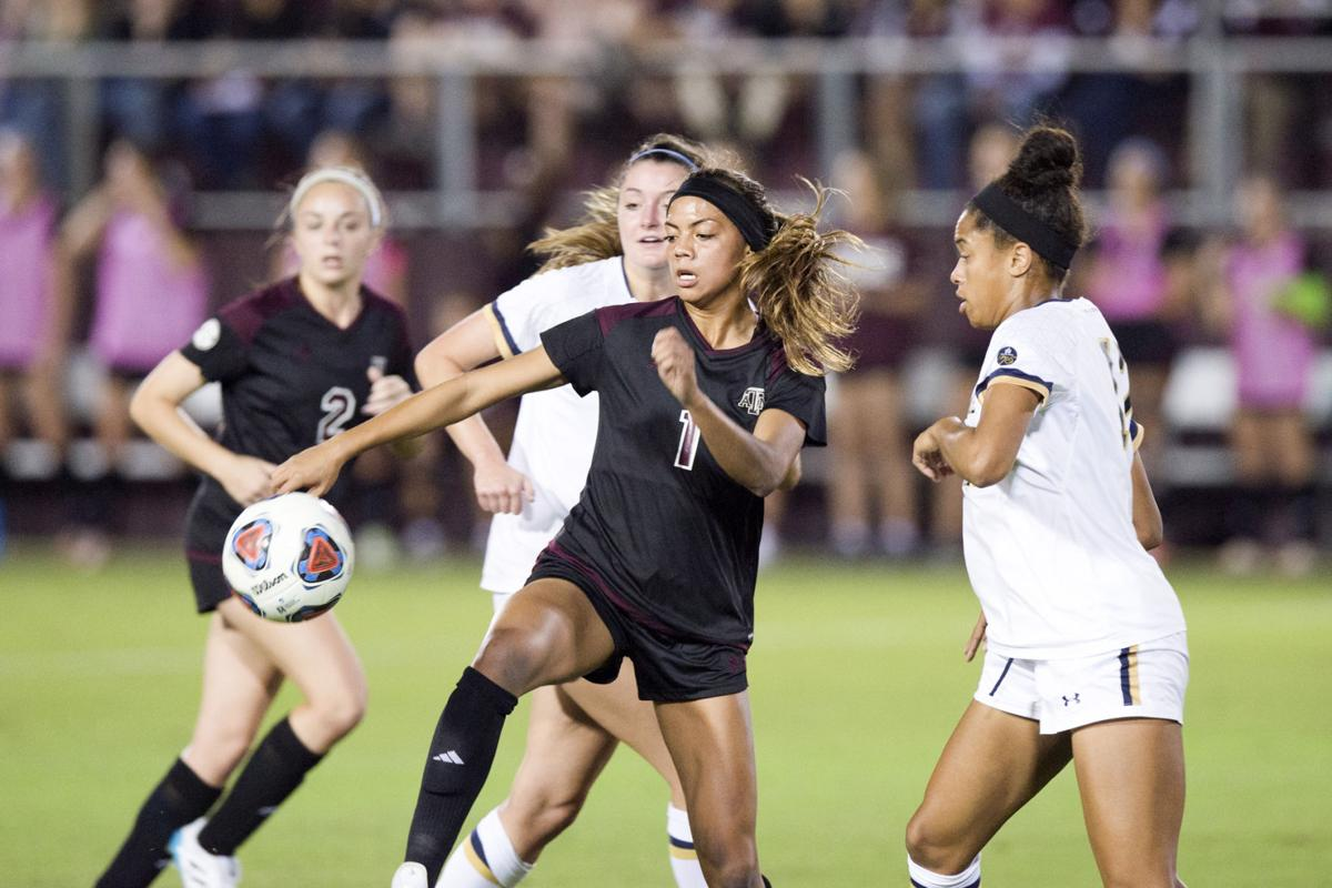 watt harvey alston split mvp awards at texas a m soccer team s