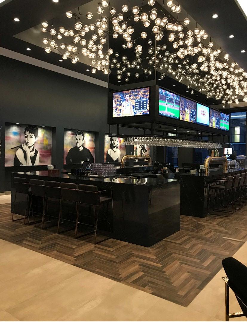 Cinema of the Month: Star Cinema Grill - Houston, Texas