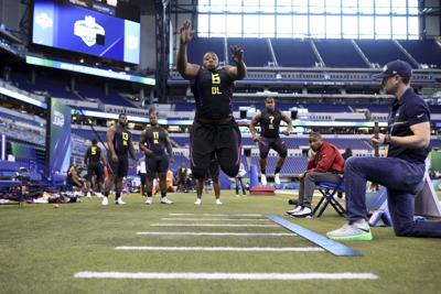 Former A&M D-lineman Henderson not invited to Pro Day | Aggie Sports on