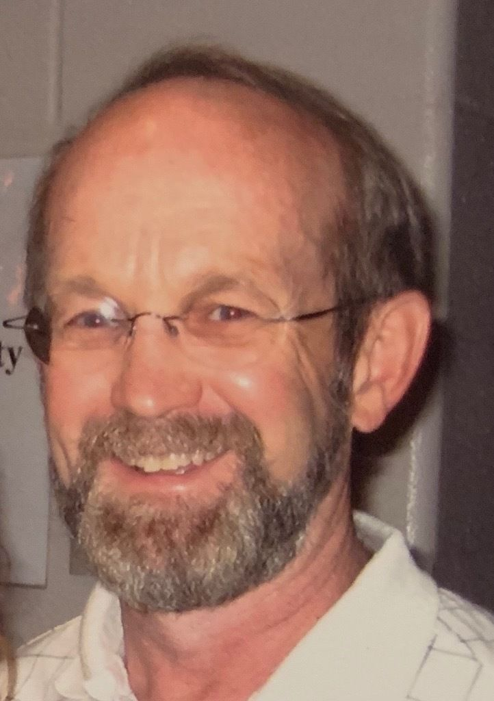 Wild, PhD., Dr. James Robert
