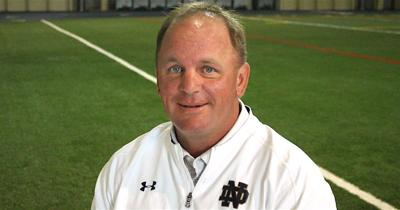 Texas A&M hires new defensive coordinator from Notre Dame
