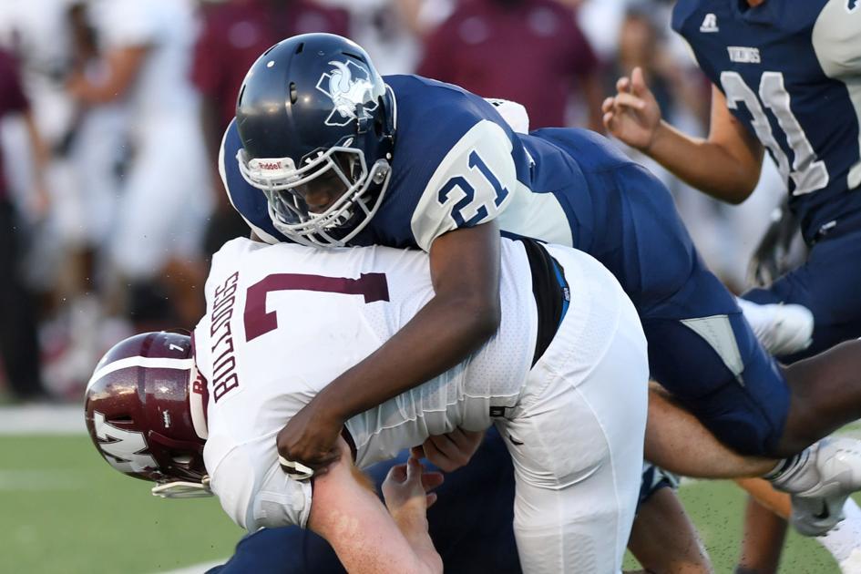 High School Picks: Brazos Valley Football Teams Looking