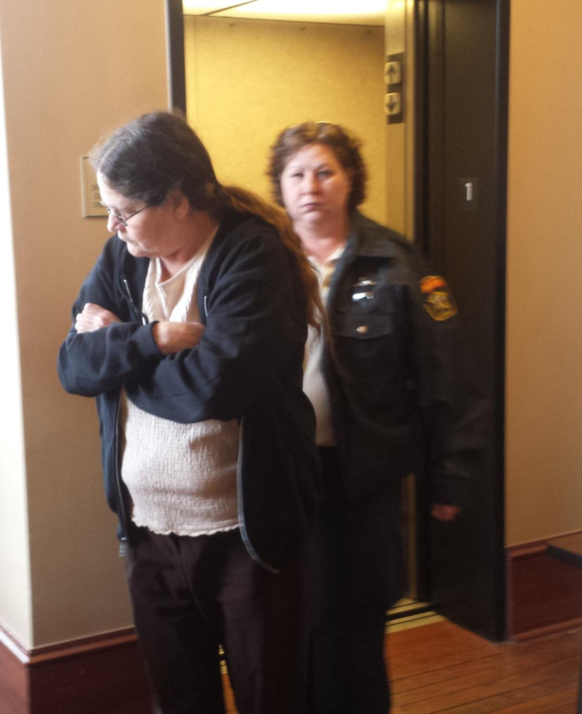 Foster mom convicted of capital murder