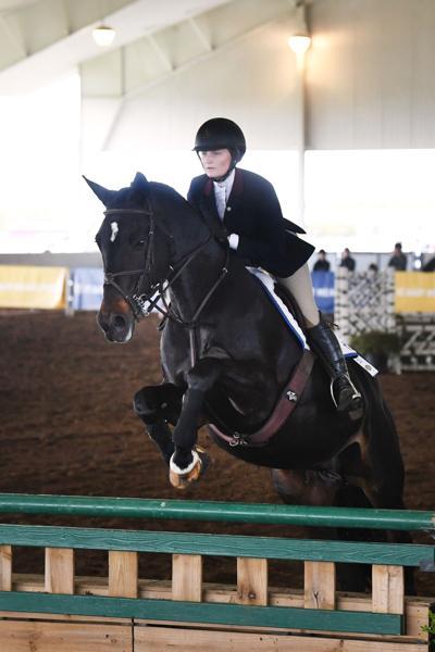 SEC Equestrian Championship Semifinals