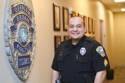 Sgt. Chris Reyes
