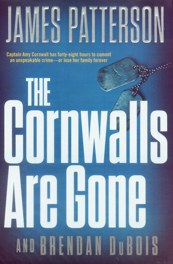 TEXAS READS: 'The Cornwalls Are Gone'