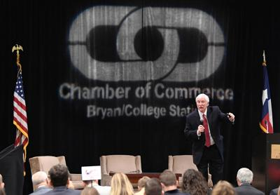 Bryan-College Station seeing positive trends