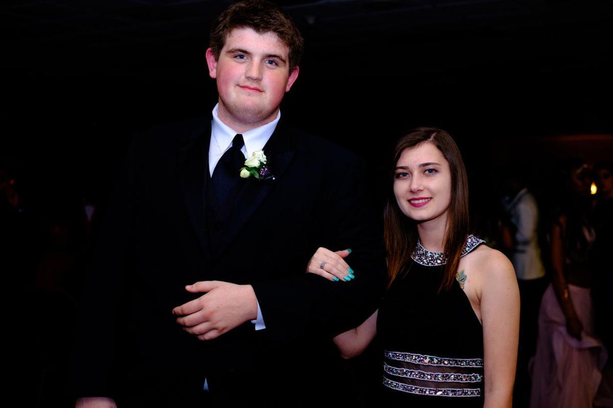 Rudder High School Prom News Theeagle Com
