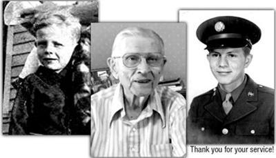 Happy 95th Birthday, Charlie Hillman