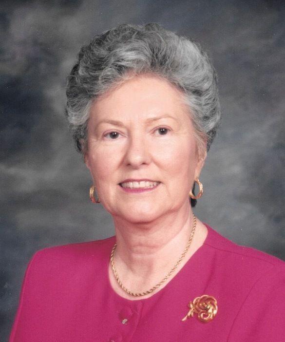 Salisbury, Barbara Ann                               McDonald