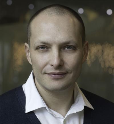 Leonid Bershidsky