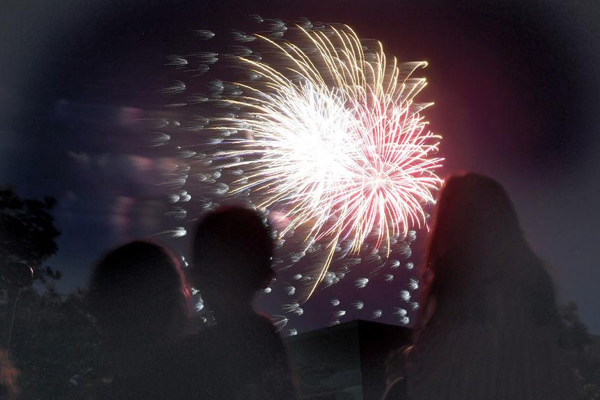 """I Love America"" Fourth of July Celebration"