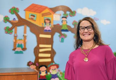 TEACHER APPRECIATION: Molly Wilder