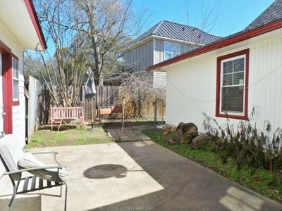 4 Bedroom Home in College Station - $425,000