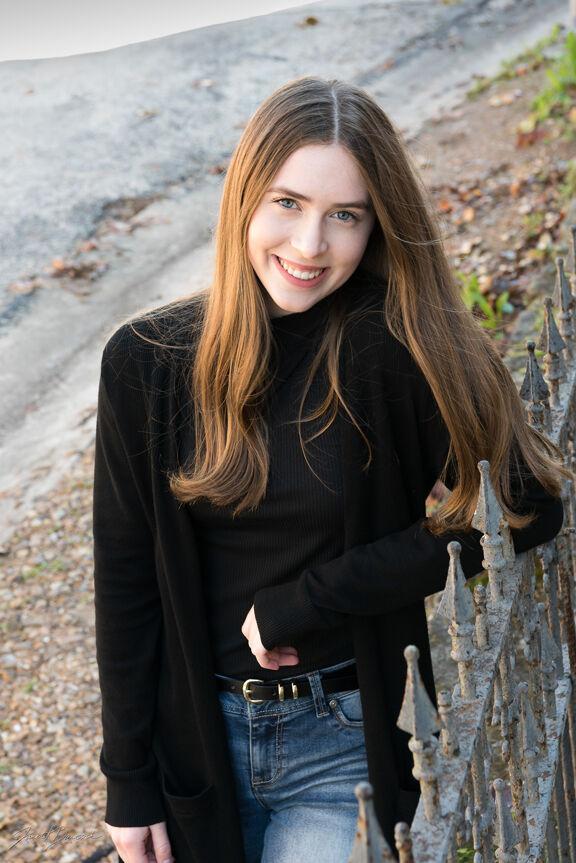 Allie Herring