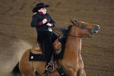 SEC Equestrian Championship