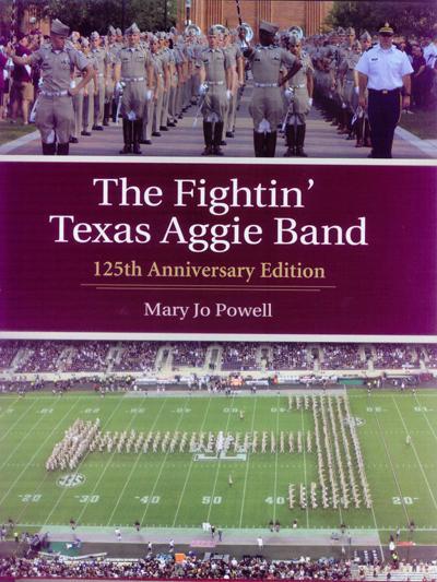 TEXAS READS: 'The Fightin' Texas Aggie Band'