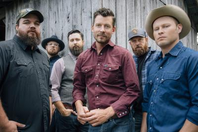 Turnpike Troubadours make their return