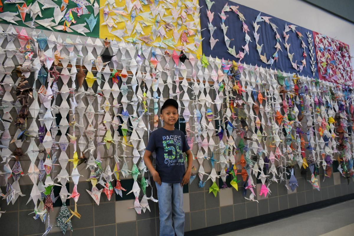 The Complete Story of Sadako Sasaki: and the Thousand Paper Cranes ... | 800x1200