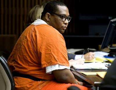 Brazos County death row inmate to get competency hearing