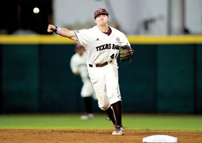 Texas A&M baseball team beats Fresno State in series opener