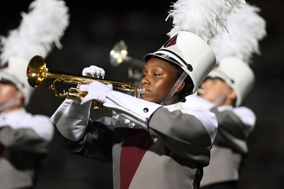 Bryan vs. A&M Consolidated football