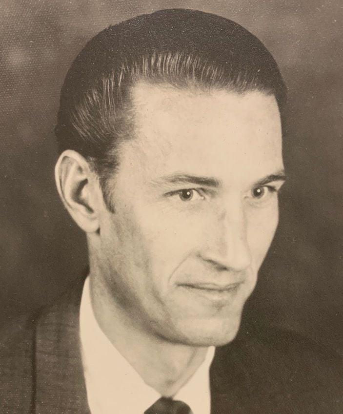 Nash, Charles Elmer
