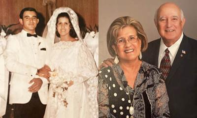 Garza 50th Anniversary