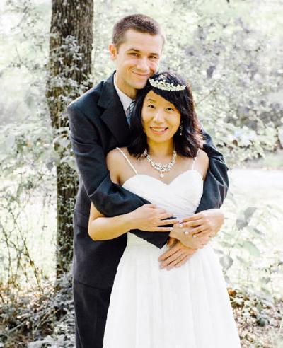 Guo-Brown Wedding