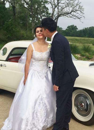 Palomares-Shin Wedding