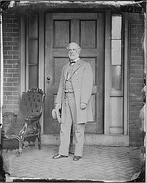 Remember the full story of Robert E. Lee