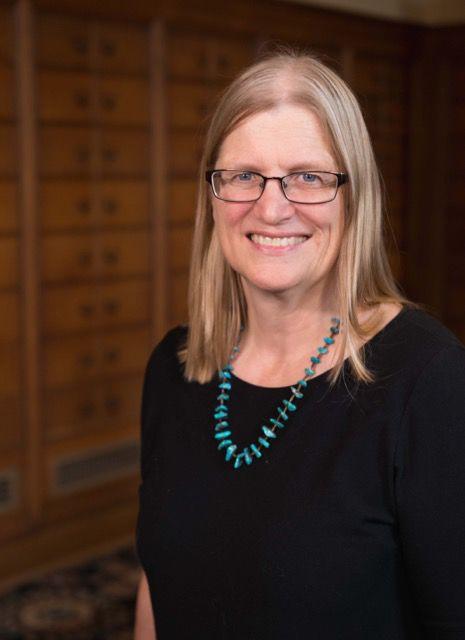 Carol A. Fierke