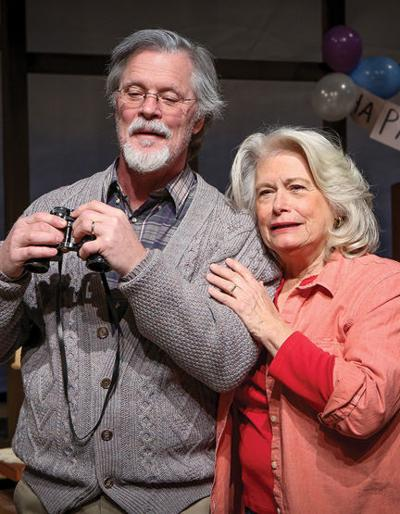 'On Golden Pond' presented in Rudder Theatre beginning Thursday