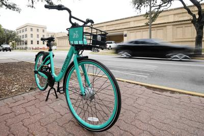 A&M: VeoRide contract may not be renewed