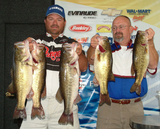 Atkinson Toyota fishing report | Brazos Outdoors | theeagle com
