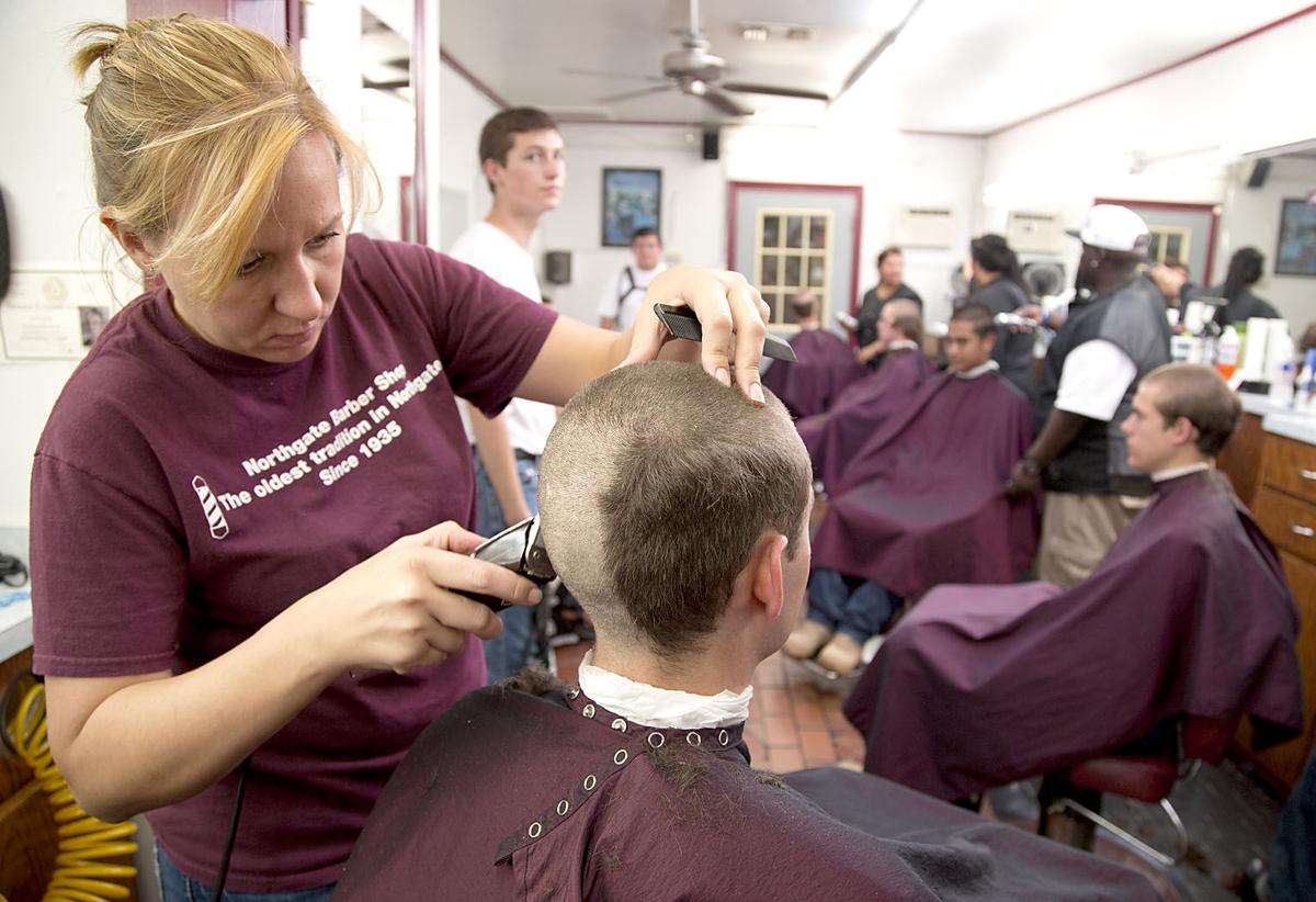 Texas Am Corps Of Cadets Haircuts News Theeagle