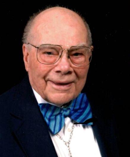 Harrington, Rev. Glenneth