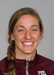 Bethany Galat Returning Home To Lead Aggie Women At Ncaa