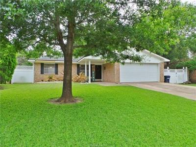 3 Bedroom Home in College Station - $202,500