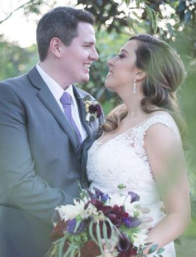Rivers - Hernandez Wedding