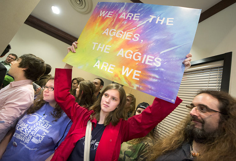 Texas A&M student senate passes Religious Funding Exemption bill