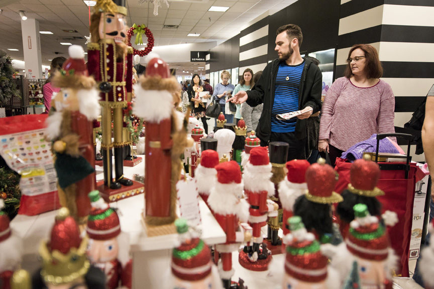 B-CS retailers report solid Black Friday sales | Local News