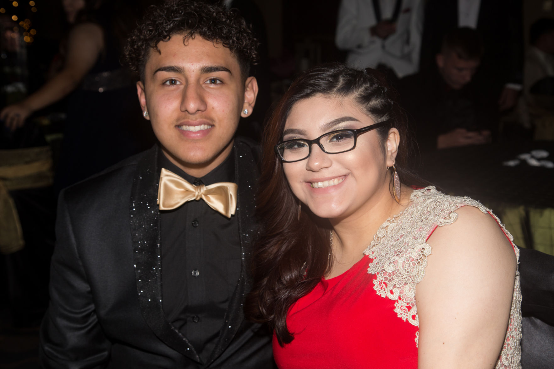Bryan High School prom News