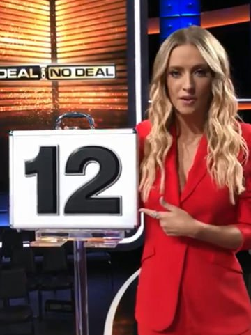 bryan college station native to be featured on deal or no deal