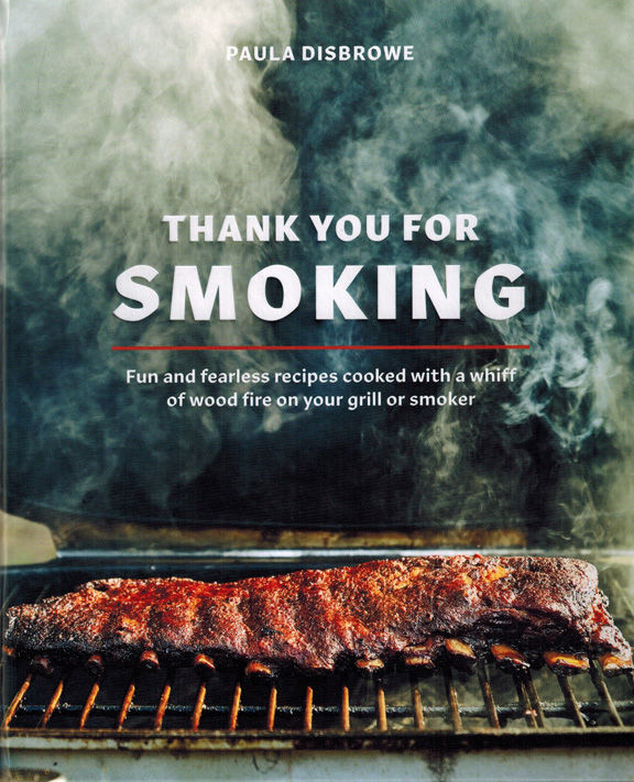TEXAS READS: 'Thank You for Smoking'