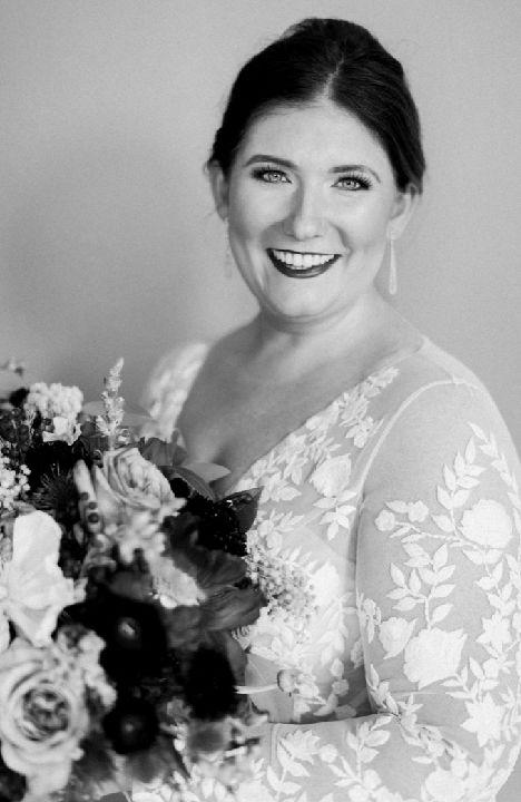 Riley - Hunt Wedding